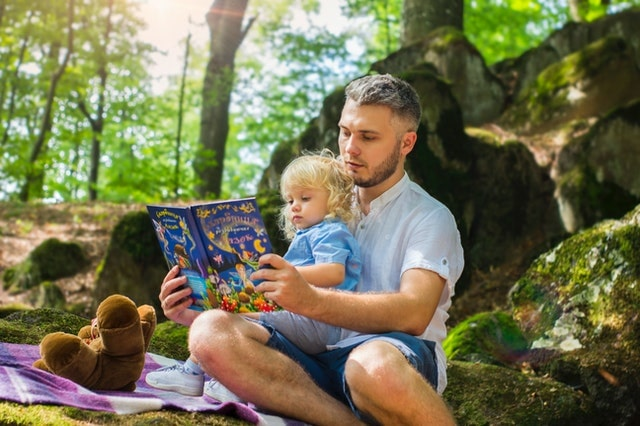 How to Build Your Childs Reading Confidence