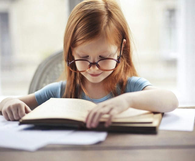 How to Improve Child's Reading Fluency